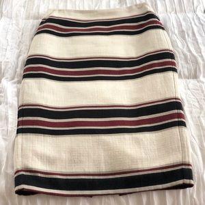 Women's pencil skirt